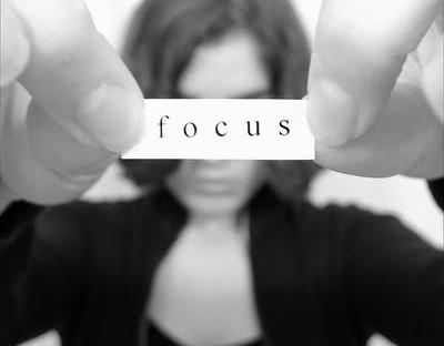 Entrepreneurial Focus